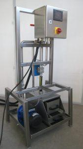 Filtecci Hydrozyklon Filstar FHZ 20